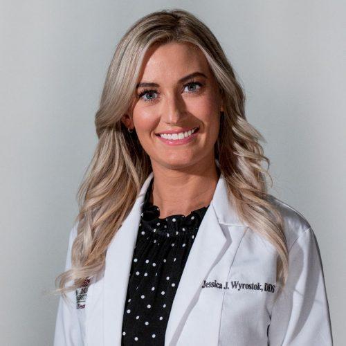 DR JESSICA WYROSTOK